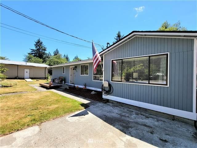 4920 SE Foss Road, Port Orchard, WA 98366 (#1796779) :: Urban Seattle Broker