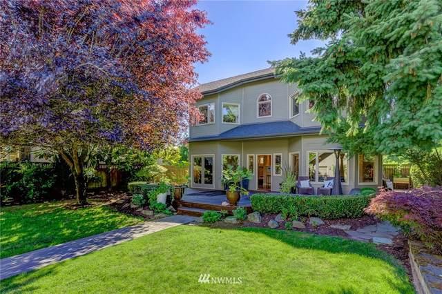 1149 33rd Avenue E, Seattle, WA 98112 (#1796824) :: NW Homeseekers