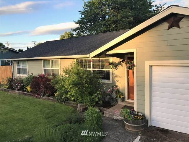 520 S 6th Street, McCleary, WA 98557 (#1796830) :: Better Homes and Gardens Real Estate McKenzie Group
