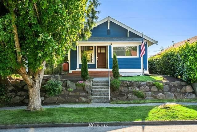 6329 41st Avenue SW, Seattle, WA 98136 (#1796838) :: NW Homeseekers