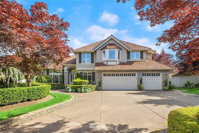 27707 SE 26th Way, Sammamish, WA 98075 (#1796839) :: Better Homes and Gardens Real Estate McKenzie Group