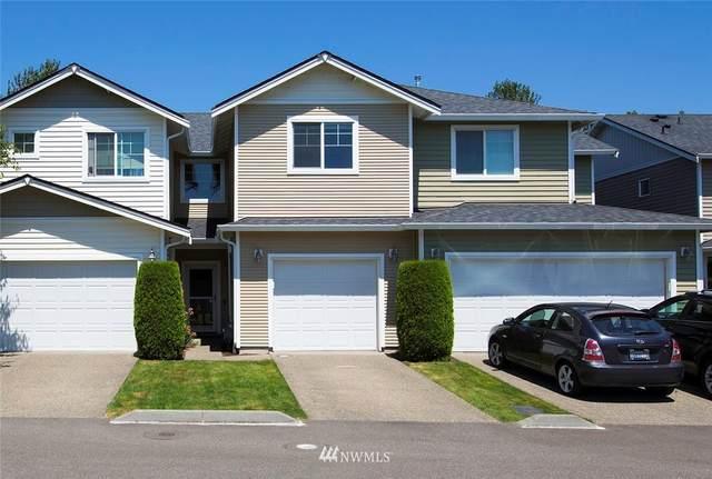 1337 52nd Street NE #1204, Auburn, WA 98002 (#1796841) :: Keller Williams Western Realty