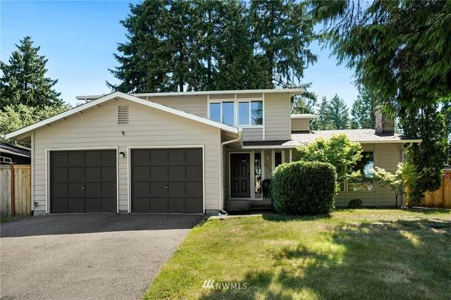 10710 126th Place NE, Kirkland, WA 98033 (MLS #1796843) :: Brantley Christianson Real Estate