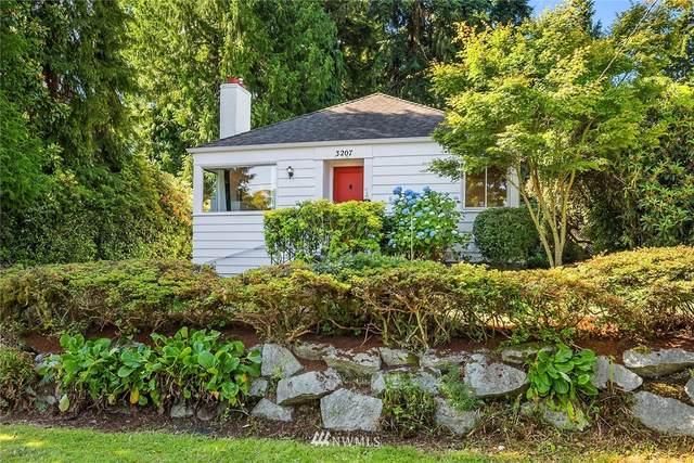 3207 NE 97th Street, Seattle, WA 98115 (#1796851) :: NW Homeseekers