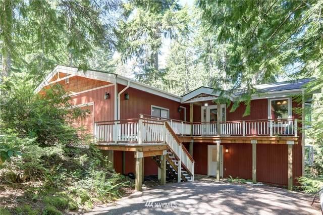 240 N Mount Seattle Way, Hoodsport, WA 98548 (#1796857) :: NW Homeseekers