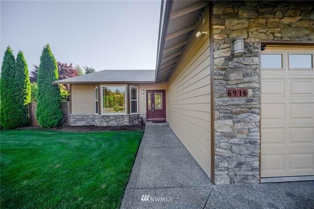 6916 114th Avenue NE, Lake Stevens, WA 98258 (#1796870) :: Lucas Pinto Real Estate Group