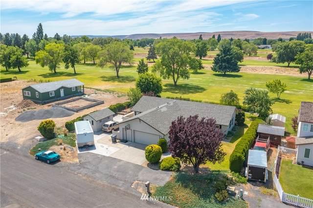 19312 Lakeview Drive NW, Soap Lake, WA 98851 (MLS #1796890) :: Nick McLean Real Estate Group