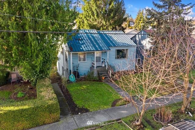 3435 33rd Avenue W, Seattle, WA 98199 (#1796899) :: NW Homeseekers