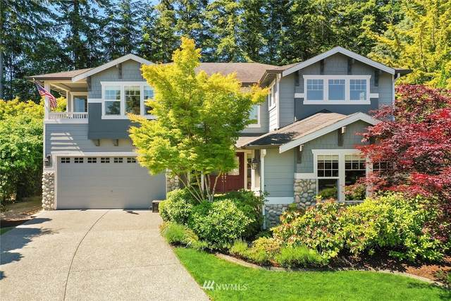 34823 Rhododendron Drive SE, Snoqualmie, WA 98065 (#1796921) :: NW Homeseekers