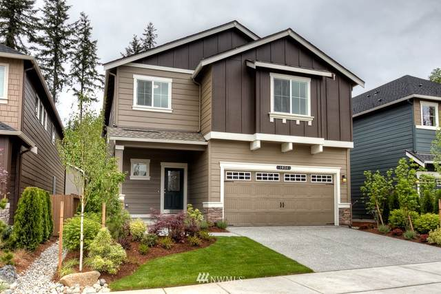 10618 188th Street E #760, Puyallup, WA 98374 (#1796946) :: Front Street Realty