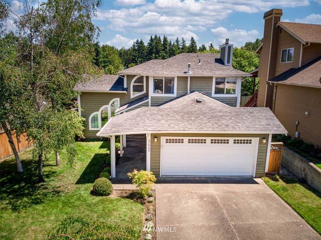 27602 25th Drive S, Federal Way, WA 98003 (#1797015) :: Better Homes and Gardens Real Estate McKenzie Group