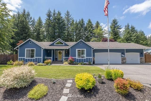 4010 259th Street NE, Arlington, WA 98223 (MLS #1797017) :: Brantley Christianson Real Estate