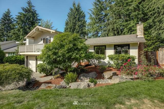15724 SE 46th Way, Bellevue, WA 98006 (#1797050) :: The Royston Team