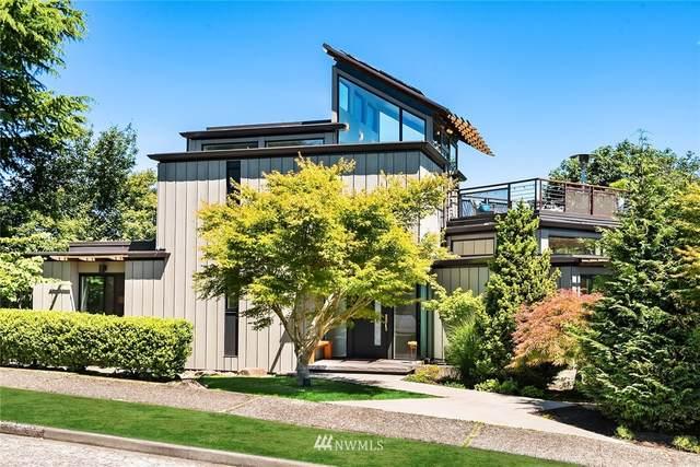 4200 29th Avenue W, Seattle, WA 98199 (#1797051) :: NW Homeseekers