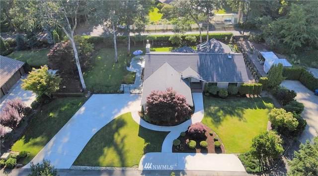 11205 Lake Steilacoom Drive SW, Lakewood, WA 98498 (#1797052) :: Better Properties Real Estate