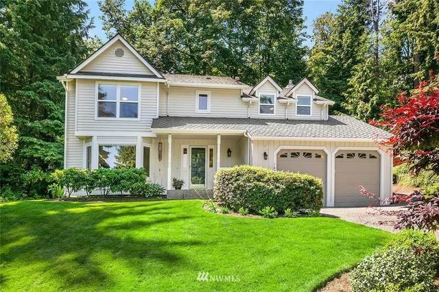 16037 SE 47th Court, Bellevue, WA 98006 (MLS #1797058) :: Brantley Christianson Real Estate