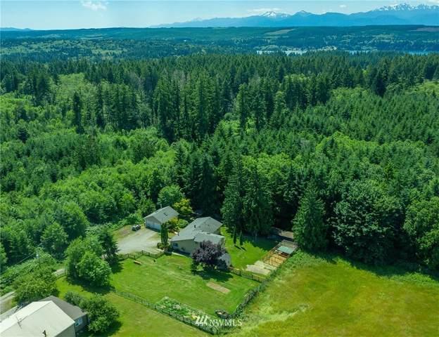 29321 Hansville Road NE, Kingston, WA 98346 (#1797070) :: Mike & Sandi Nelson Real Estate