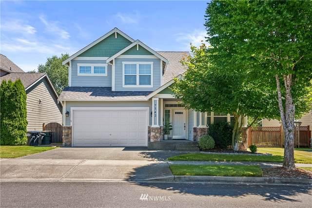 7142 Axis Street SE, Lacey, WA 98513 (#1797073) :: NW Homeseekers
