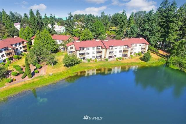 1002 S 312th Street #136, Federal Way, WA 98003 (#1797075) :: Better Homes and Gardens Real Estate McKenzie Group