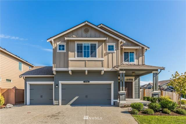 17710 Mill Valley Road, Granite Falls, WA 98252 (#1797086) :: Better Homes and Gardens Real Estate McKenzie Group