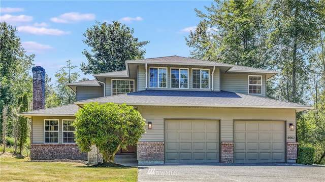8902 156th Street SE, Snohomish, WA 98296 (#1797104) :: Tribeca NW Real Estate