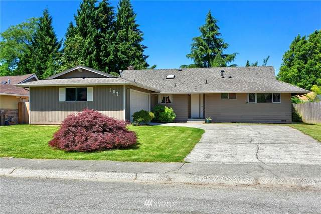 107 Paradise Parkway, Granite Falls, WA 98252 (#1797108) :: Better Homes and Gardens Real Estate McKenzie Group