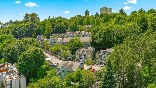 1510 Cherrylane Avenue S #201, Seattle, WA 98144 (#1797116) :: NW Homeseekers