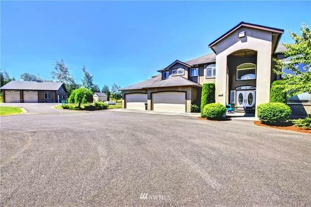 5155 Rauch Drive, Bellingham, WA 98226 (#1797147) :: The Shiflett Group