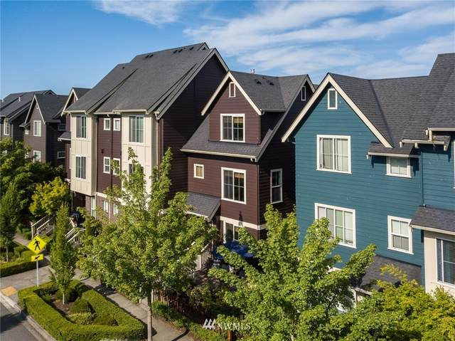 850 4th Avenue NE, Issaquah, WA 98029 (#1797150) :: Better Homes and Gardens Real Estate McKenzie Group