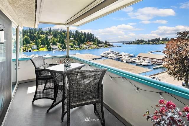 9951 Lake Washington Boulevard NE #43, Bellevue, WA 98004 (#1797160) :: Icon Real Estate Group