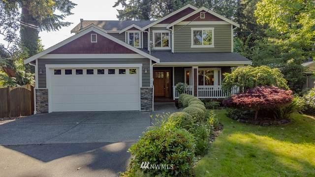 11709 Corliss Avenue N, Seattle, WA 98133 (MLS #1797164) :: Brantley Christianson Real Estate