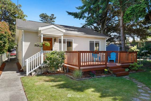 9008 4th Avenue NW, Seattle, WA 98117 (#1797200) :: Tribeca NW Real Estate