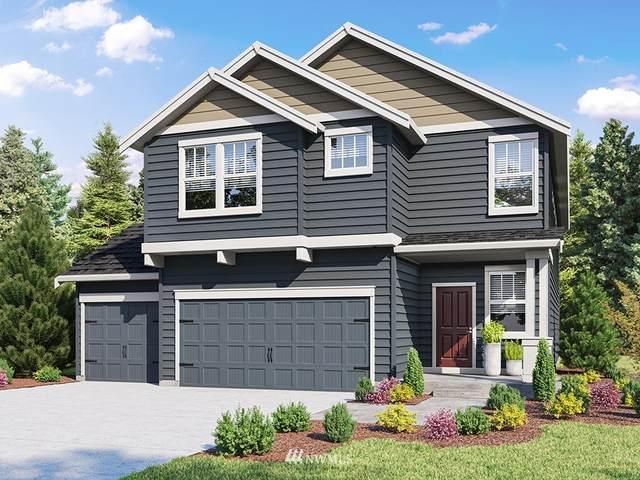 15262 198th Avenue E #153, Bonney Lake, WA 98391 (#1797223) :: Keller Williams Western Realty