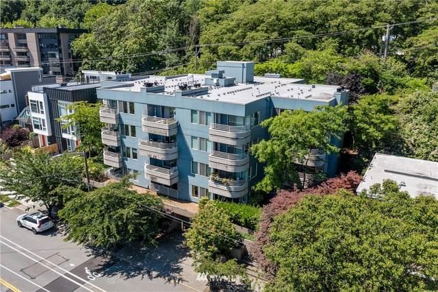 2145 Dexter Avenue N #306, Seattle, WA 98109 (#1797248) :: Icon Real Estate Group