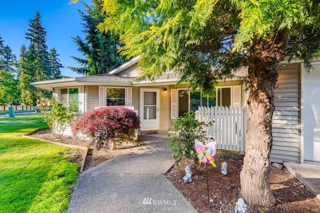 10507 224th Avenue E A - B, Buckley, WA 98321 (#1797275) :: Better Homes and Gardens Real Estate McKenzie Group