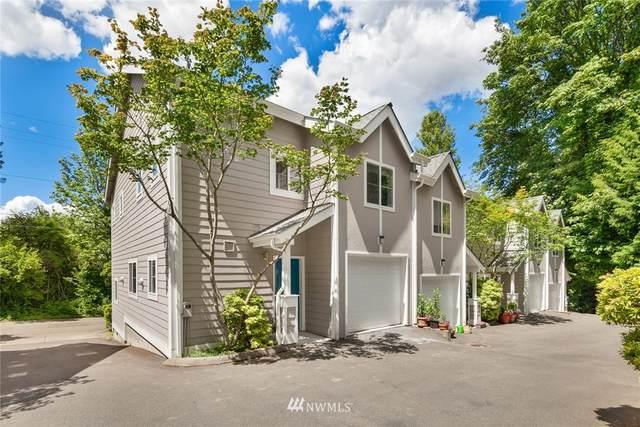 9700 Ravenna Avenue NE #5, Seattle, WA 98115 (#1797287) :: NW Homeseekers