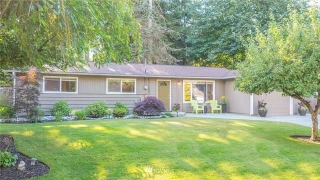 12227 96th Place NE, Kirkland, WA 98033 (MLS #1797295) :: Brantley Christianson Real Estate