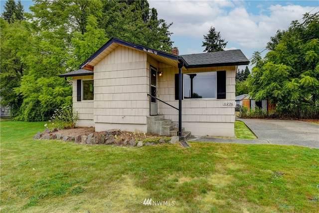 11236 26th Avenue SW, Seattle, WA 98146 (#1797324) :: Icon Real Estate Group