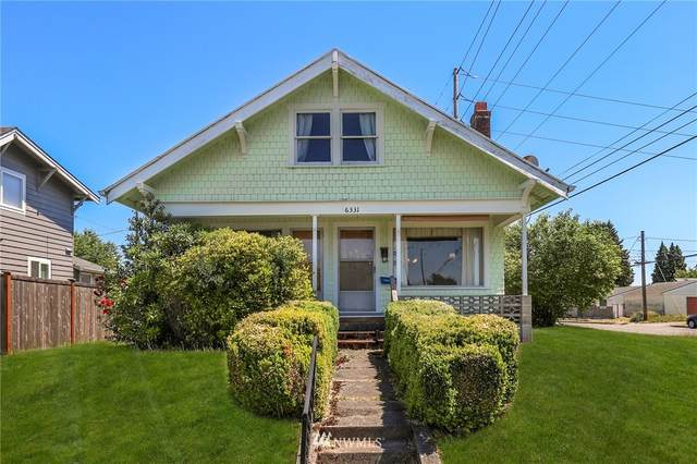 6331 S Park Avenue, Tacoma, WA 98408 (#1797327) :: Better Homes and Gardens Real Estate McKenzie Group