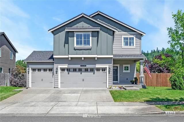 1110 Ross Avenue NW, Orting, WA 98360 (#1797328) :: McAuley Homes