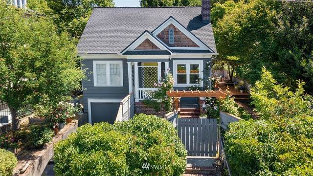 7912 3rd Avenue NW, Seattle, WA 98117 (#1797333) :: Tribeca NW Real Estate