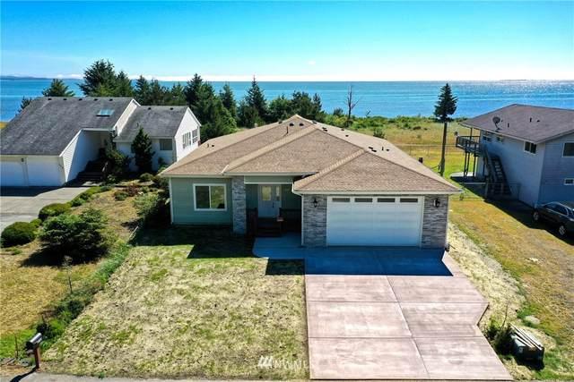 232 Sunrise Avenue SE, Ocean Shores, WA 98569 (#1797342) :: NW Homeseekers