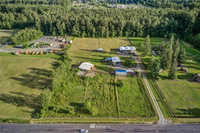 27608 112th Street E, Buckley, WA 98321 (#1797360) :: Better Homes and Gardens Real Estate McKenzie Group