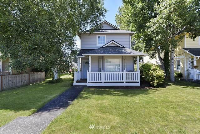 217 S Cedar Street, Buckley, WA 98321 (#1797367) :: Lucas Pinto Real Estate Group