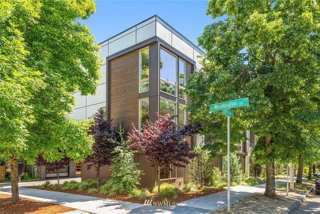 200 20th Avenue S, Seattle, WA 98144 (MLS #1797380) :: Brantley Christianson Real Estate