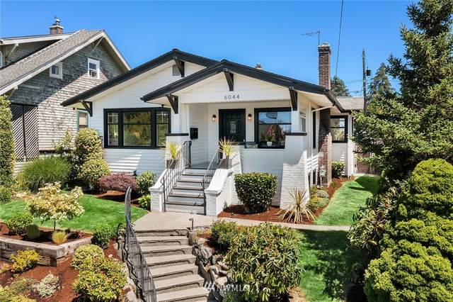 6044 48th Avenue SW, Seattle, WA 98136 (#1797394) :: NW Homeseekers