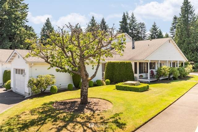 303 S 327th Lane 16A, Federal Way, WA 98003 (#1797402) :: Better Homes and Gardens Real Estate McKenzie Group