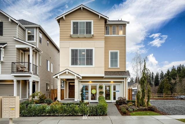 1313 139th Place SW #28, Lynnwood, WA 98087 (#1797430) :: Tribeca NW Real Estate