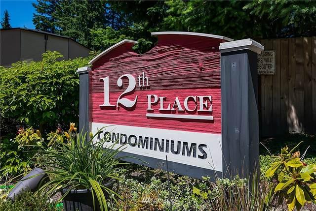 16200 NE 12th Court #28, Bellevue, WA 98008 (#1797439) :: Alchemy Real Estate