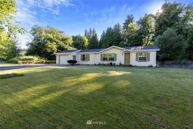 4717 Hansen Drive, Clinton, WA 98236 (#1797448) :: Better Properties Real Estate